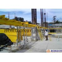 China Flexible Slab Formwork Systems Flex-H20 For Solid Slab Construction wholesale