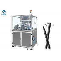 China Rotary Table Cosmetic Filling Machine 20-26 Pcs/Min Capacity 1000*950*1550mm Size on sale
