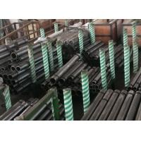 China Hot Rolled Stainless Steel Hollow Bar 6mm - 1000mm Hard Chrome Plating wholesale