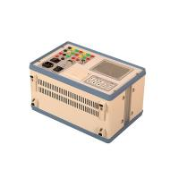 China 220V Electrical Circuit Breaker Test Set AC220V 50HZ Power Supply CE Standard on sale