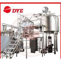 China 7 BBL PUB Used Commercial Grade Beer Brewing Equipment 100L - 5000L Volume wholesale