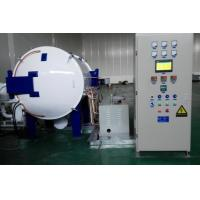 China Vacuum Heat Treatment Furnace , Lab Sintering Furnace For Ceramics / Metallurgy wholesale