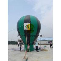 China Durable Advertising Inflatable Balloons For Festivals wholesale
