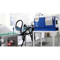 Buy cheap Making PU air filter PLFJ-2 Panel Air Filter Gluing Machine Good quality and from wholesalers