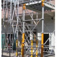 China CT6 CT8 aluminum Scaffolding Formwork frame JGD JGS for enterprise on sale