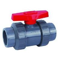Buy cheap Plastic Union Valve from wholesalers