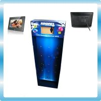 China Cardboard POP LCD Display wholesale