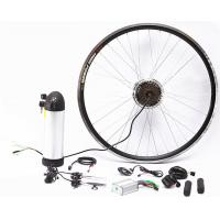 China Integrated Controller Electric Mountain Bike Conversion Kit , Electric E Bike Conversion Kit on sale