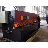 China Mild Steel CNC Hydraulic Shearing Machine To Cut Metal Plate wholesale