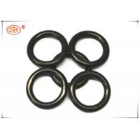 China Black NBR O Ring Rubber Seal For Pneumatics And Auto Parts OEM wholesale