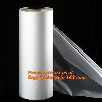 Buy cheap Transparent cheap PE Stretch Film with different specifications, Plastic PVC from wholesalers