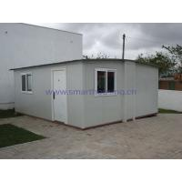 China Removable Emergency House , Portable Emergency Shelters For Un Vendor wholesale