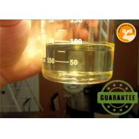 China Injectable Boldenone Undecylenate Equipoise Yellowish Oily Liquid CAS 13103 34 9 wholesale