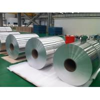 Buy cheap 1235 O Soft Aluminium Packaging Foil For Pet Food Wrapping 0.006mm * 790mm from wholesalers