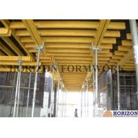 China Flexible Concrete Formwork Systems Slab Decking System 2.5m X 5m Size wholesale