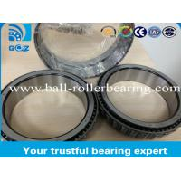China High Precision Tapered  Roller Bearing NA48990SW Oil / Grease Lubrication wholesale