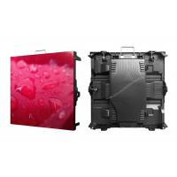 Buy cheap Mobile P6 Outdoor Rental LED Display 5000 Nits Brightness S-VIDEO HDMI DVI from wholesalers