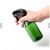 China New Design Cleaning 500Ml Hdpe Empty Plastic Trigger Spray Bottle wholesale