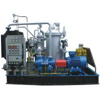 China 30KW Electric Industrial Process Gas Screw Compressor for Natural Gas wholesale