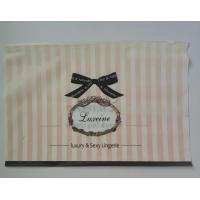 China custom reusable self seal plastic zipper bags packaging with logo printing wholesale
