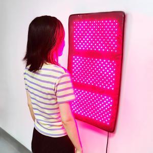 China Home Use Photon Rejuvenation PDT LED Light Therapy Pads wholesale