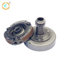 China WAVE100 Motorcycle Dual Clutch Assembly Steel Material OEM Available wholesale