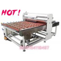 China Automatic Glass Protecting Film Laminating Machine for Insulating Glass,Tempered Glass and Lamination Glass on sale