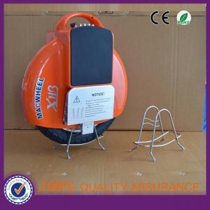 China Electric Self Balance Unicycle One Wheel on sale