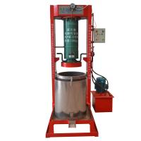 China 7%-18% Soybean Oil Yield Oil Expeller&Oil Press Supplier
