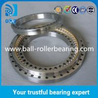 China INA Rotary Table Slewing Ring Bearing ZKLDF100 Axial Angular Contact Ball Bearing wholesale