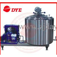 China 200L Stainless Steel 304 Ice Water Tank , Water Tank Cooling System wholesale