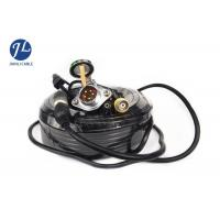 Buy cheap 5 Pin RCA DC Trailer Reversing Camera Extension Cable Suzi Lead With Electrical Socket from wholesalers