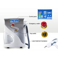 Buy cheap Long Pulse ND YAG Laser Tatoo Removal Mini Washing Machine With Spin Dry Laser from wholesalers