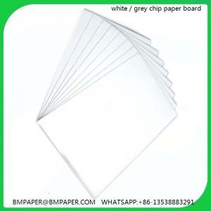 China Single ply grey board / Single ply grey chipboard / Single ply grey cardboard / Single ply on sale