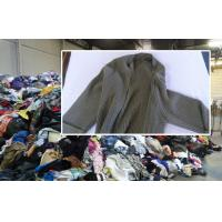 China High Quality Second Hand Winter Clothes For Men / Women And Children Export To Iran wholesale