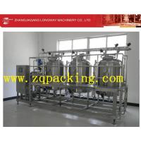 China Automatic CIP, cleaning in site, CIP cleaning system on sale