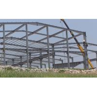 Small Steel Framed Building : Small agricultural steel frame buildings large span