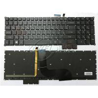 China RU Layout Keyboard for ACER  17 15 G7-791 Keyboard G9-791G G9-591G G9-591-1 Black with Backlit Laptop Keyboard on sale