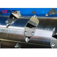 China Cutting Tearing Plastic Recycling Pellet Machine For Recycle Project on sale