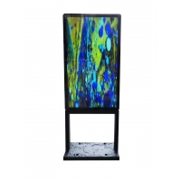 China 4K 55 Inch Sunlight Readable Lcd Monitor With Optical Bonding wholesale