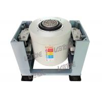 China High Displacement Vibration Test System Max Velocity 200 Cm/S wholesale