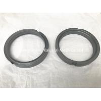 Buy cheap Customized SIC Silicon Carbide Seal Faces for mechanical seal from wholesalers