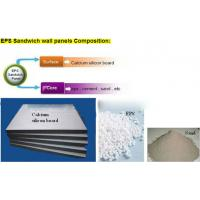 Cement EPS sandwich wall panel