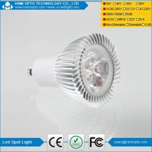 China High Quality 3W Led Spot Light High brightness wholesale