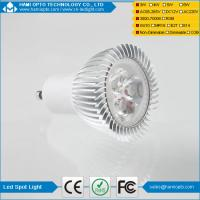Buy cheap High Quality 3W Led Spot Light High brightness from wholesalers