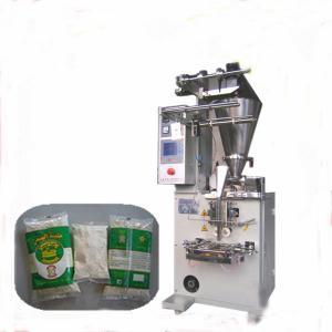 China Sachet Vertical Form Fill Seal Machine, Corn Flour Sachet Packing Machine wholesale