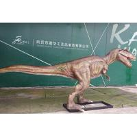 China Simulation Life Size Dinosaur Models For Show Museum Customization Acceptable on sale
