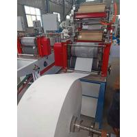 Quality Small Machines for Home Business Full Automatic Square Napkin Tissue Paper for sale