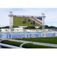 China Outdoor Pixel 7mm Rental Stage LED Screen For Wedding Music Concert wholesale