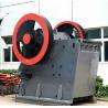 China Low Noise Hydraulic Jaw Crusher , Stone Crusher Machine Adjustable Discharge Gate wholesale
